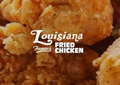 LA Fried Chicken Case Study