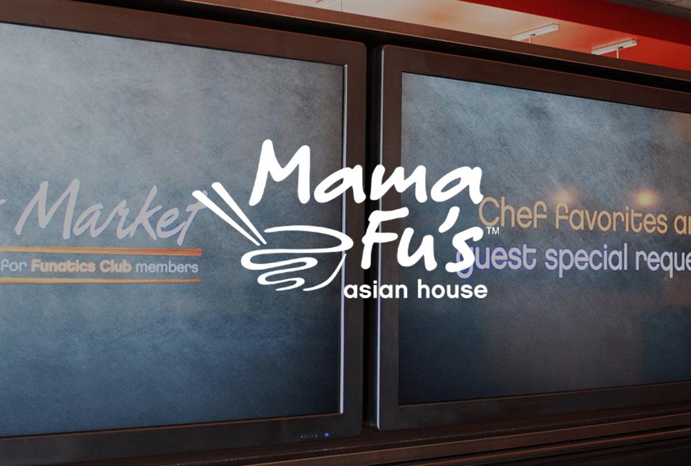 Mama Fu's