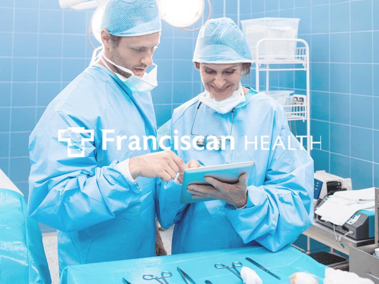 Franciscan Health Alliance